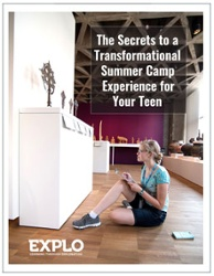 The Secrets to a Transformational Summer Camp Experience for Your Teen