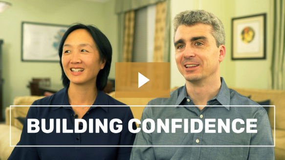Building Confidence Video