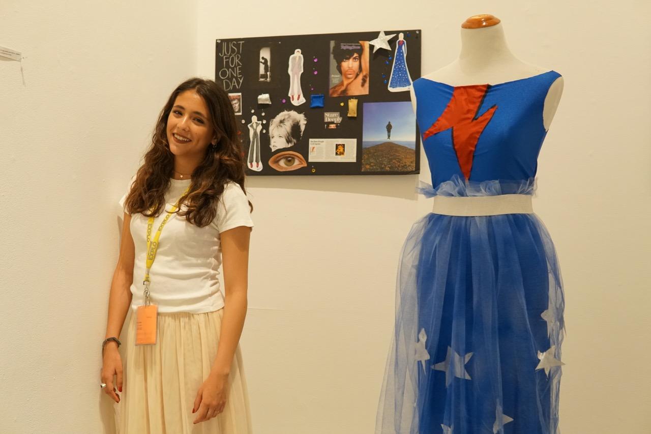 Meet Anna Maria from Italy