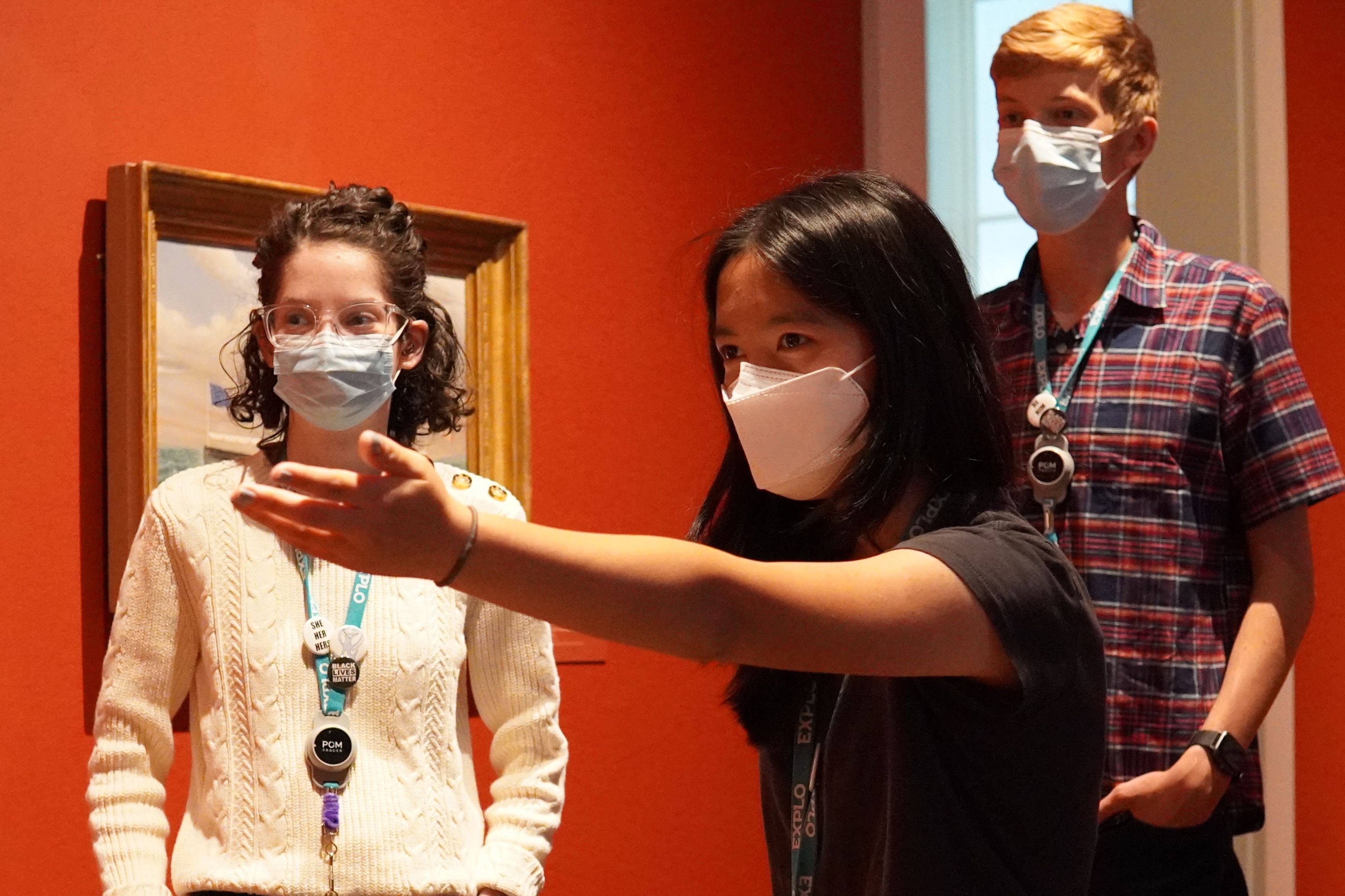 Medical Rotations: Observation Skills With Art