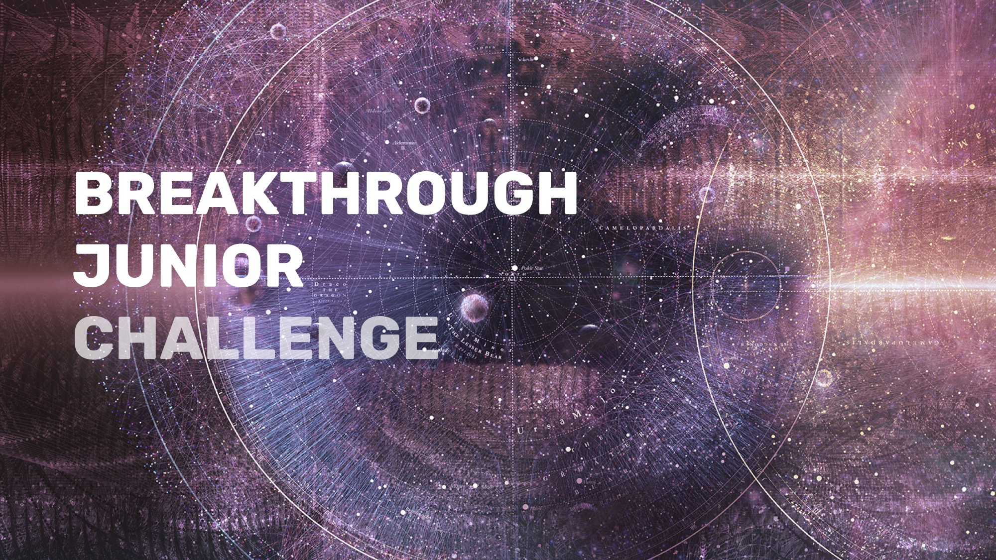 Summer 2018 Brings The Annual Breakthrough Junior Challenge To EXPLO