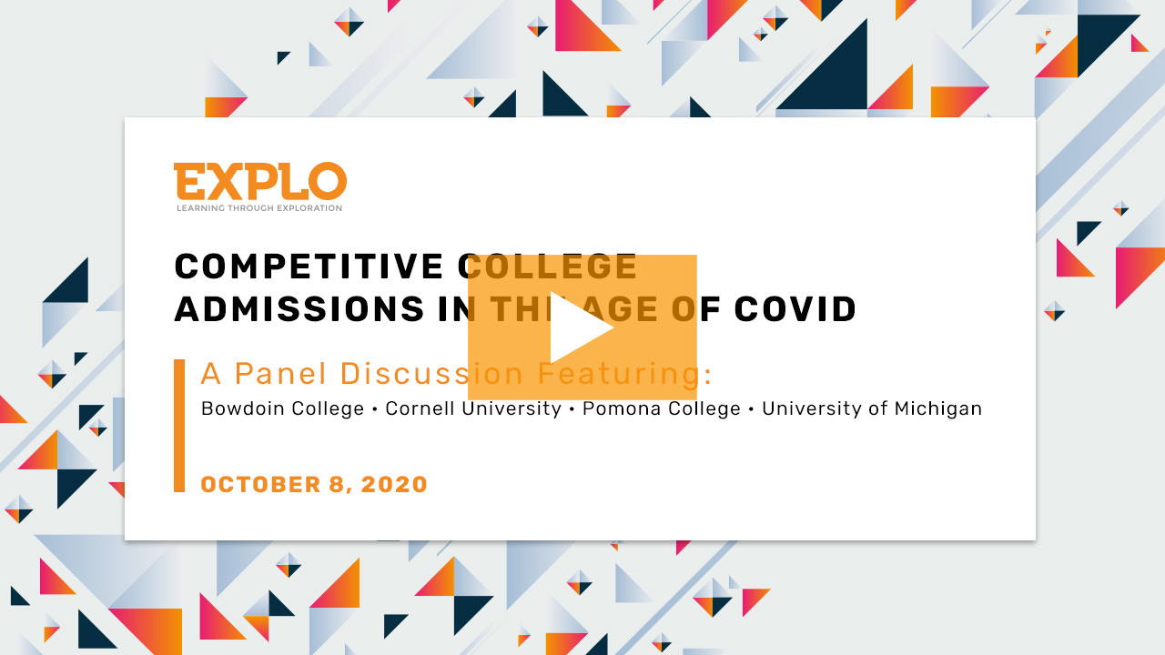 Applying to College During COVID: What You Need to Know