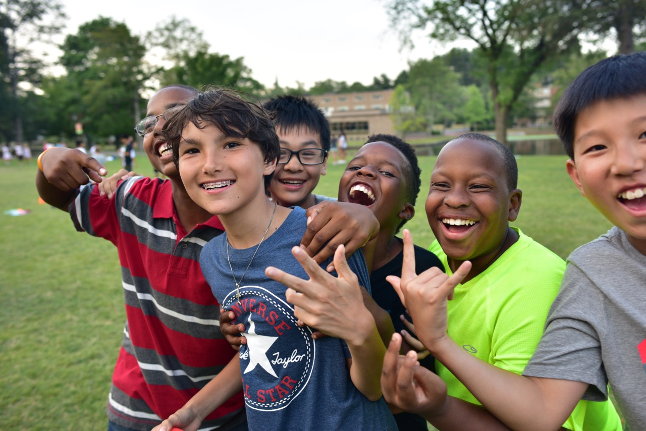 Creating a Place for 'Twelves' to Thrive: Seventh Graders at EXPLO