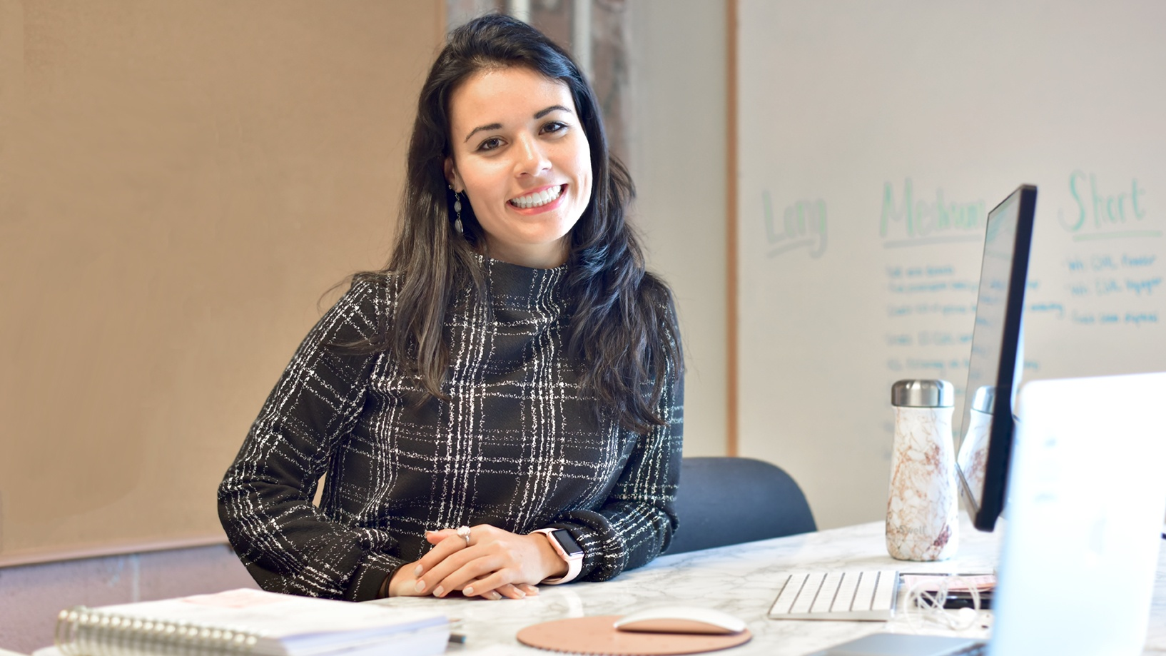 EXPLO Headquarters Highlight: Elisabeth Sepulveda