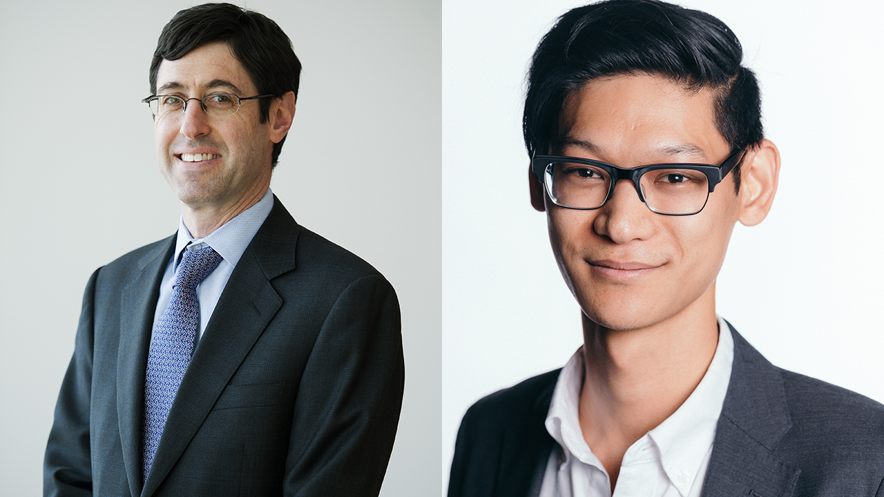 EXPLO Welcomes Adam Newman, Jon Chang to Board of Trustees