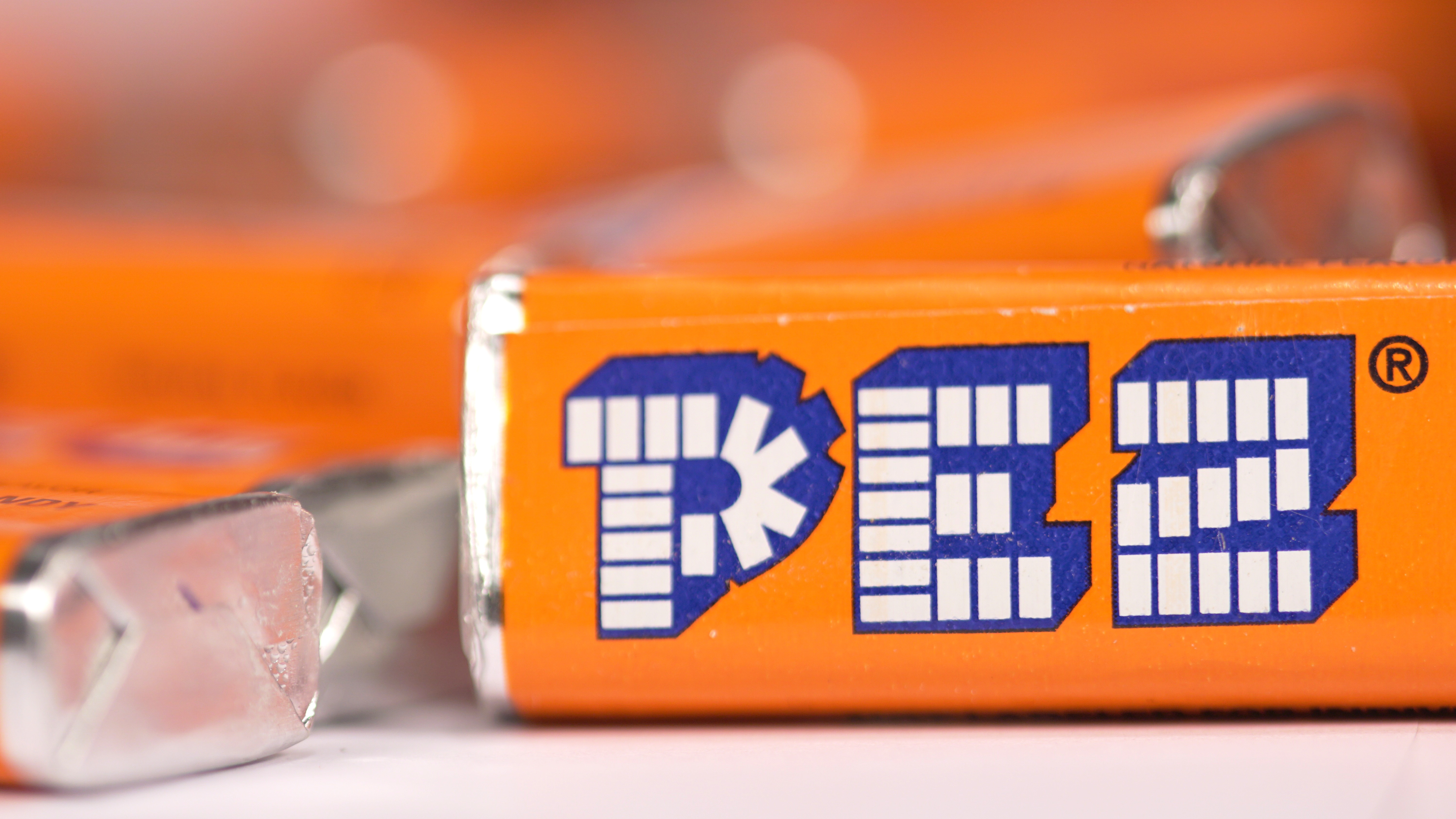 Iconic Candy Dispenser Creator PEZ Partners with EXPLO