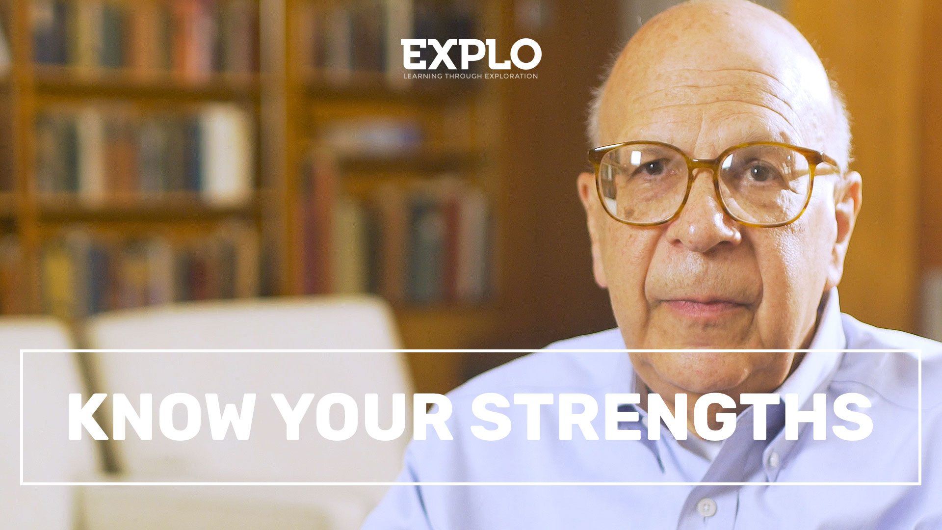 Know Your Strengths |Weekly Edventure #15