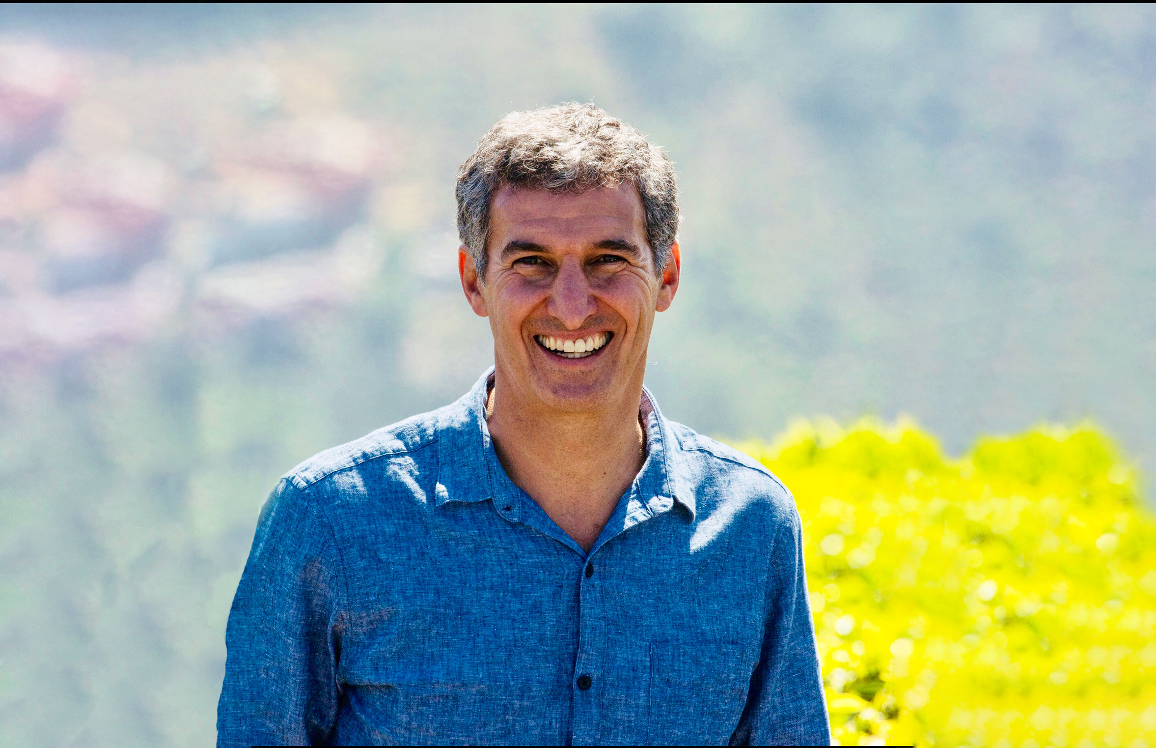 Honest Tea + Beyond Meat Executive Seth Goldman to Share Career Experience with EXPLO Students