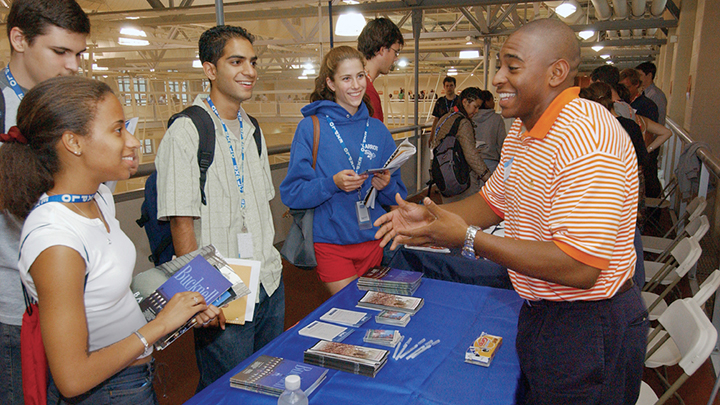 How to Stand Out on College Applications: Advice from Admissions Expert Don McMillan