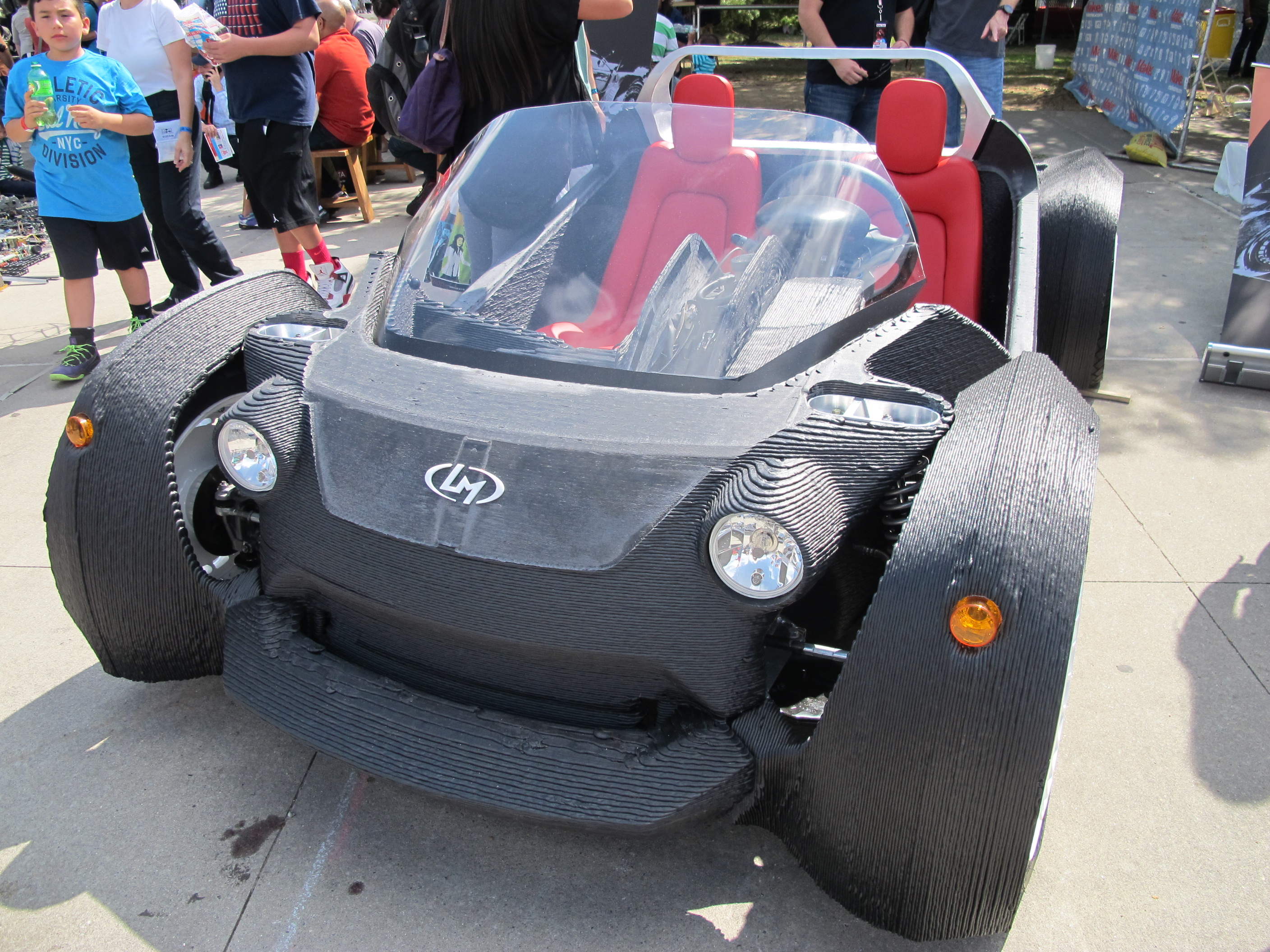 Try These at Home: Ten Cool Things to Make from Maker Faire