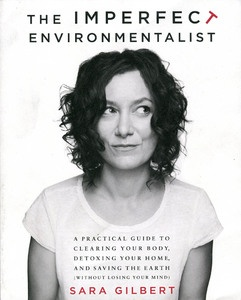 Sara Gilbert, Explo Alumna, Releases Environmental Book