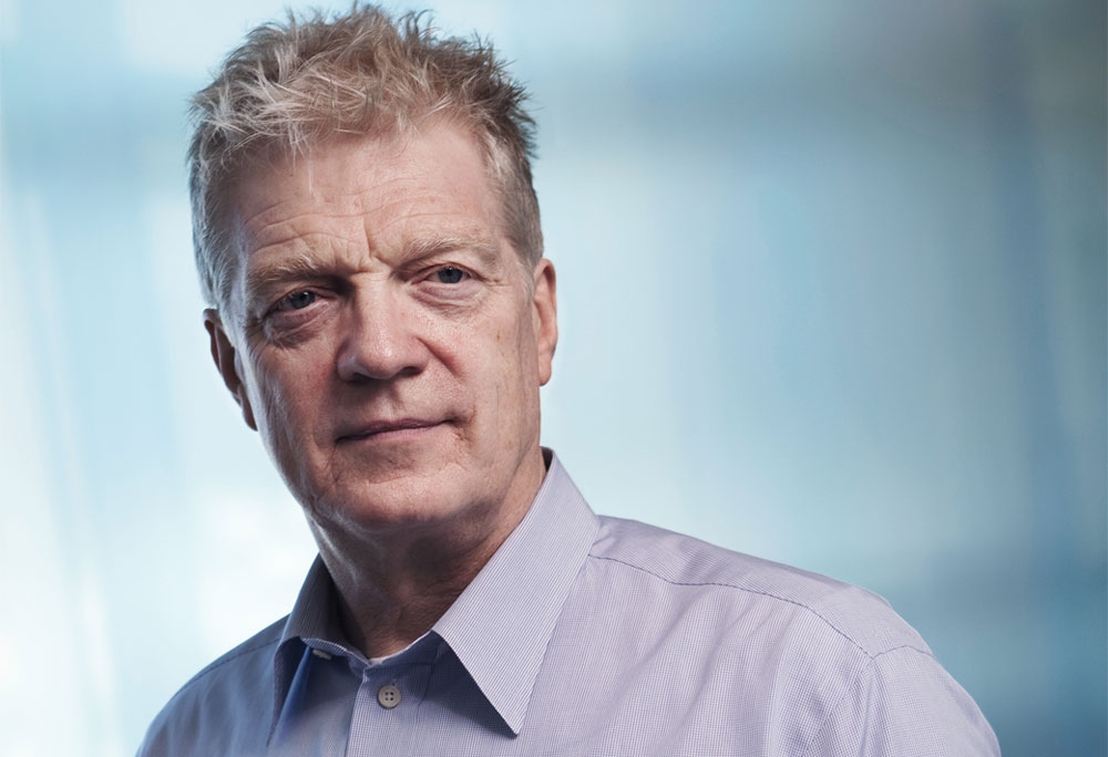 Sir Ken Robinson on Finding Your Passion