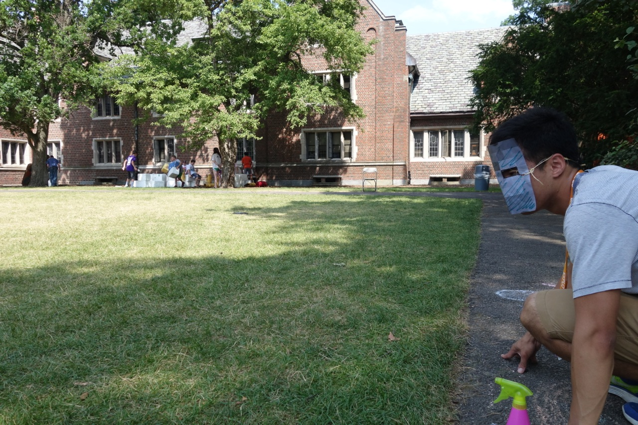 Explo at Wellesley: Minecraft Mayhem