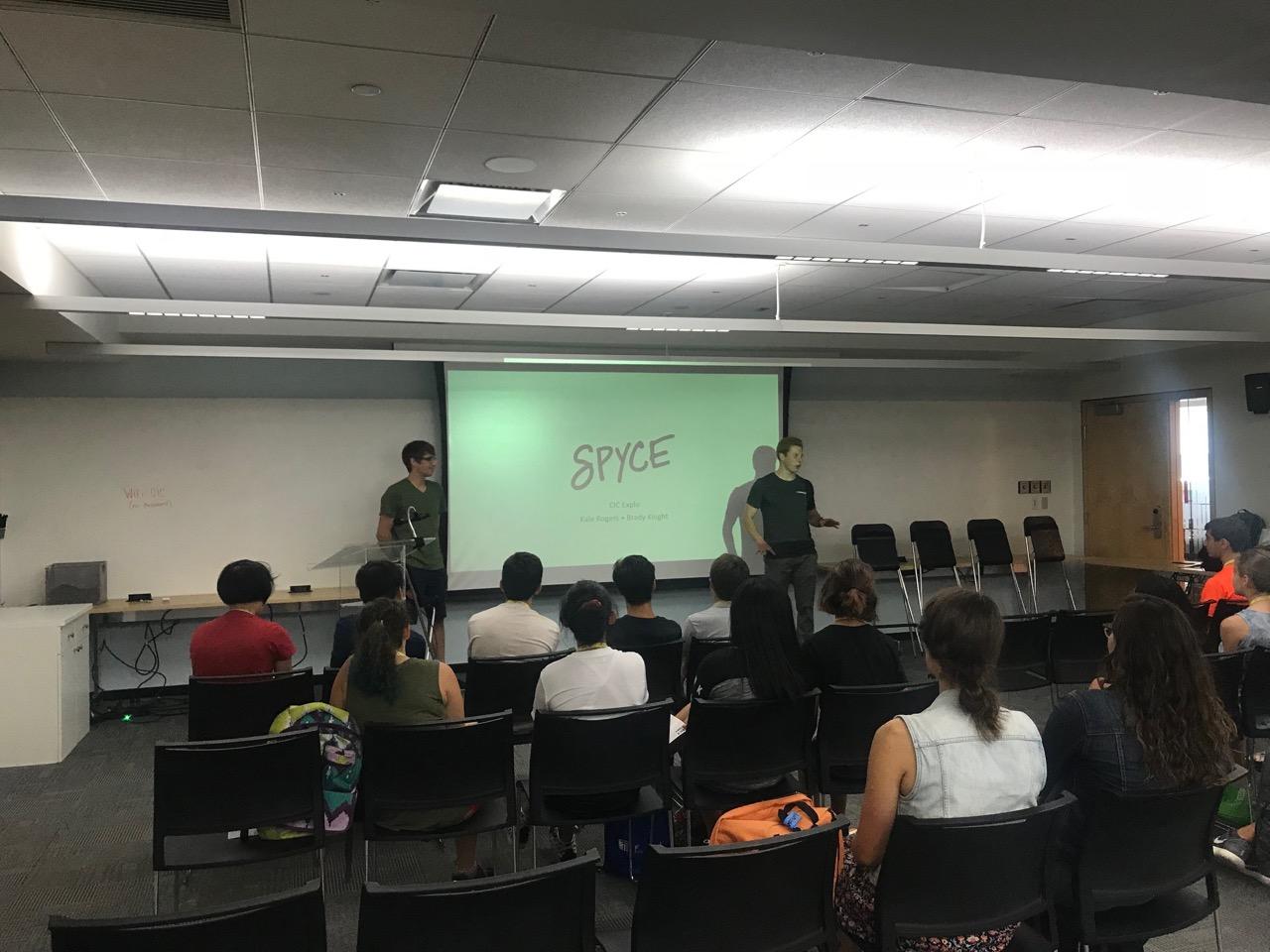 Startup Entrepreneurship: Cambridge Innovation Center