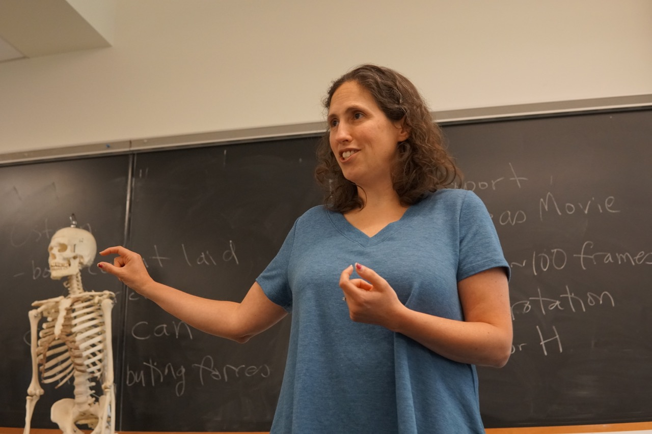 Bioengineering for Girls: Guest Speaker Marnie Gelbart: 1.jpg