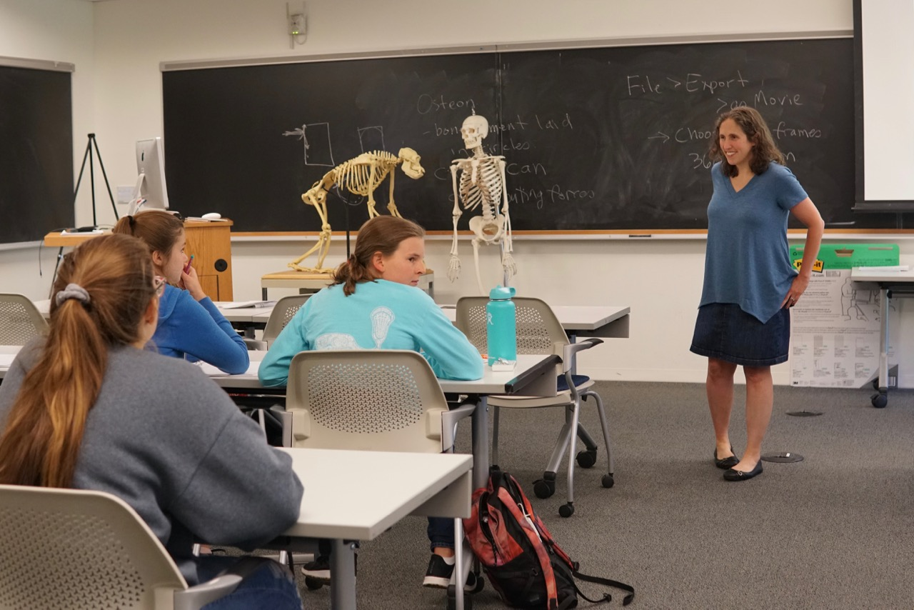 Bioengineering for Girls: Guest Speaker Marnie Gelbart: 2.jpg